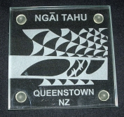 Ngai Tahu Coaster Panel12